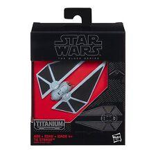 Star Wars Titanium Series:Tie Striker #30 (NEAR-MINT)