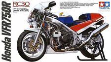 Tamiya Honda RC30 RC 30 1987 VFR 750R / vfr70r 1:12 Kit Construcción 14057 MOTO