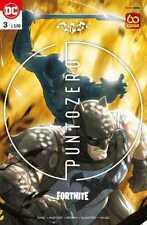 PREVENDITA - Batman / Fortnite - Punto Zero N° 3 - Panini - SPEDITO IL 18 MAGGIO