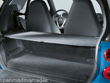 GENUINE OEM SMART LUGGAGE COVER IN BLACK 08-15 FORTWO A451 C451
