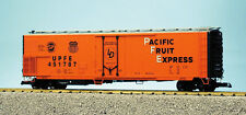 USA Trains G Scale 50' Mechnanical Reefer R16710 Pacific Fruit Express - SP/ UP