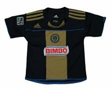 Adidas MLS Soccer Infants Philadelphia Union Home Replica Jersey Top