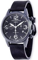 Zeno Vintage Line Quartz Movement Black Dial Men's Watch 4773Q-BL-I1**Open Box**