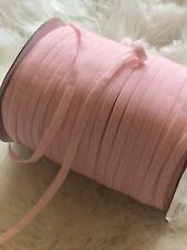 Super Soft Velvet Elastic Bands 20 Metres Size 10mm For Headbands Band Craft DIY