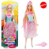 Barbie dreamtopia principessa dell'arcobaleno