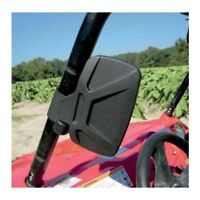 "New Design Seizmik Breakaway Side View Mirrors 1.75/"" Sandrail Side by Side"