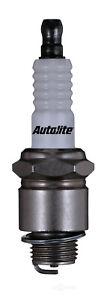 Non Resistor Copper Plug  Autolite  295