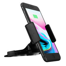 In Car CD Slot Mobile Phone Holder Universal Stand Cradle Mount For Samsun GPS