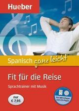 Spanisch ganz leicht: Fit für die Reise (2009) NEU / #17436