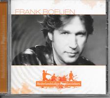 FRANK BOEIJEN - Nederlandstalige Popklassiekers CD Album 16TR Holland 2011