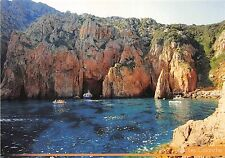 B49523 Capo Rosso boats bateaux   france