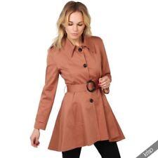 Trenchcoat Größe 42 Damenjacken & -mäntel aus Baumwolle