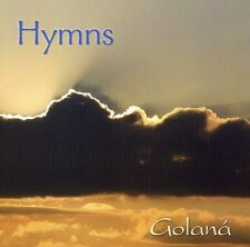 Golan, Golaná, Golana - Hymns [New CD] Jewel Case Packaging