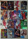 TRACY MCGRADY HUGE 59 CARDS LOT BASE, DIE CUT, INSERTS SERIAL NUMBERED & ROOKIETrading Card Sammlungen & Lots - 261329