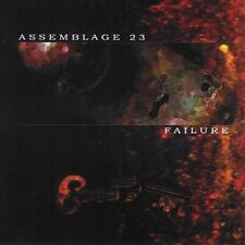 Assemblage 23 ‎CD Failure - USA (M/M)