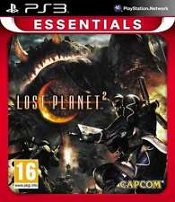 Lost Planet 2 - PS3 - brand new and factory sealed