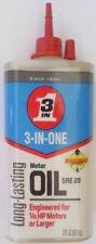 3-IN-ONE 10045 Motor Oil - 3 oz