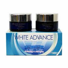 White Advance L-Glutathione + Grapeseed Extract Whitening & Anti-Aging Cream 2s