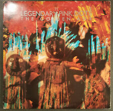 The Legendary Pink Dots – The Golden Age