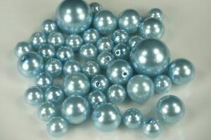 250 Elegant Faux Pearl Beads Vase Centerpiece Table Decor BULK BUY! CHOOSE COLOR