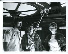 TOM SKERRITT ALIEN 1979 RIDLEY SCOTT VINTAGE PHOTO ORIGINAL #22 H.R. GIGER