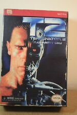 """Neca TERMINATOR 2 JUDGEMENT DAY T-800 VIDEO GAME APPEARANCE 7"""" Action Figure"""