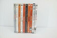 Modern Family DVDs Seasons 2-11