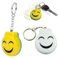 Police Approved Keyring Personal Panic Rape Attack Safety Security Alarm Emoji