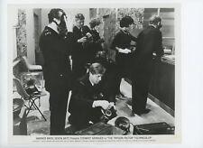 TRYGON FACTOR Original Movie Still 8x10 Stewart Granger 1969 1457