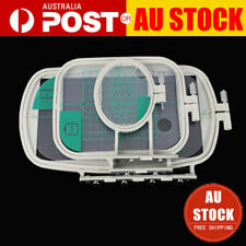 Cap/Hat Hoop for Brother SE 270D 350 400 500D 900D 950D HE120 Embroidery Machine