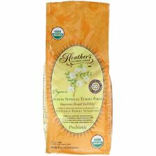 Heather s Tummy Care Organic Acacia Senegal Tummy Fiber 16 oz 453 g Gluten-Free,