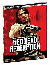 Red Dead Redemption Signature Series Strategy Guide by Rockstar Games Staff and