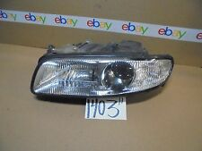 1995 - 1996 Mazda Millenia DRIVER Side Headlight Used front Lamp #1403-H