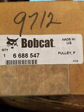 (SB3) OEM Bobcat 6688547 Pulley