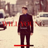 Will Young - Echoes Neuf CD