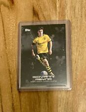 Giovanni Reyna 2020 Topps BVB Curated ROOKIE Card #15 NM