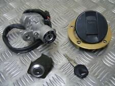 GSXR600 Locks Lock set Key Genuine Suzuki 2004-2005 683