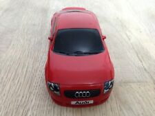 Scalextric Auto RICAMBI AUDI TT CORPO ROSSO/Shell