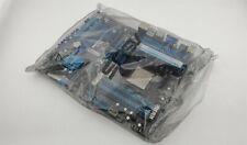 ASUS M4A89GTD PRO/USB3 Socket AM3 Motherboard+Bracket+Corsair DDR3 4gb Ram I5&I7