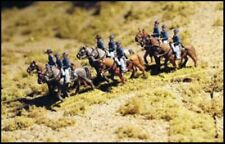 GHQ  ACW 10mm US Mounted Cavalry - Walking ACW-14 New
