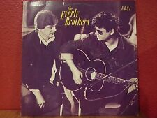 EB 84 (1984) [VINYL] [Vinyl] Everly Brothers, The Everly Brothers VG