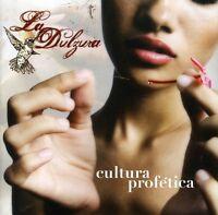Cultura Profetica - Dulzura [New CD]