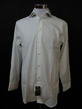 Calvin Klein Regular Fit Cotton Dress Shirt 15; 32/33 White #1511