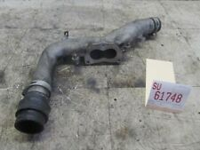 2000 MAZDA MILLENIA 2.3L 6CYL SUPERCHARGED INTERCOOLER AIR INTAKE TUBE PIPE OEM