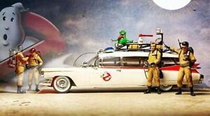 Ghostbuster & Slimer H0 Minifigur miniatur Nicht Preiser noch faller busch