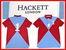 HACKETT Polo Hombre L Europea / M US   145 € !A PRECIO DE SALDO¡ HA05 T1G