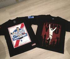 Wrestling T-shirts WWE John Cena Daniel Bryan Youth medium 13-14  Year's