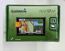 GPS System Garmin Nuvi 57LM (CGH012322)