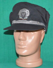 Bulgarian POLICE Officer Winter Uniform Cap HAT