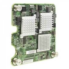 HP NC325m PCI-E Quad Port Gigabit Server Adapter for c-Class Blade 416585-B21